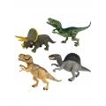 Sesli Işıklı Dinozorlar