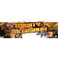 Mighty Megasaur Serisi